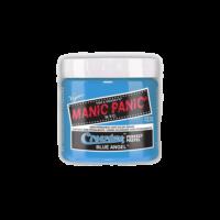 MANIC PANIC Creamtone Blue Angel