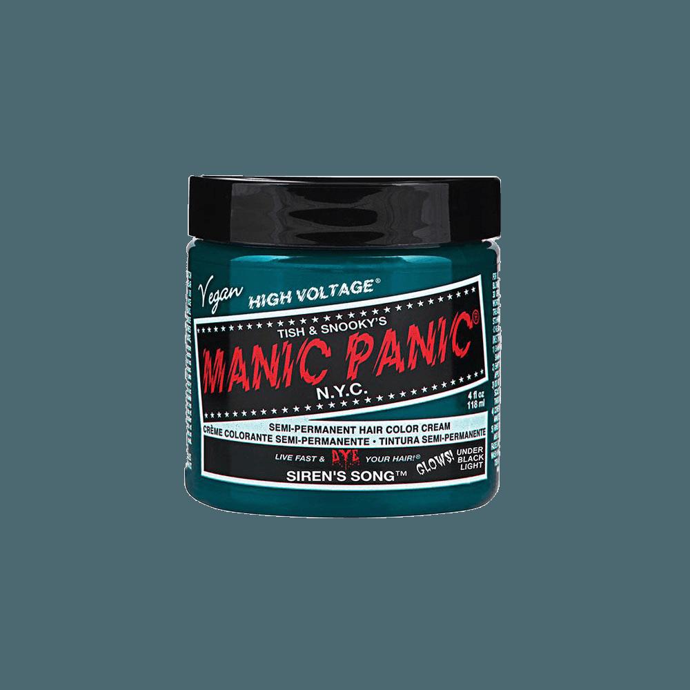 MANIC PANIC Classic Siren's Song