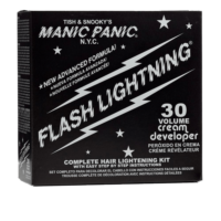 MANIC PANIC FLASHLIGHTNING Bleach Kit - 30 Volume (9%)
