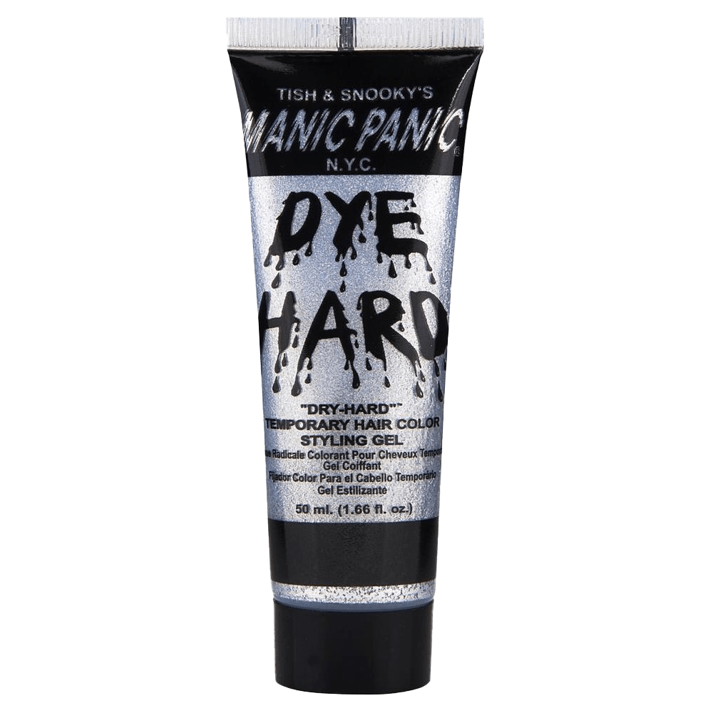 MANIC PANIC Dye Hard Stiletto
