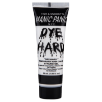 MANIC PANIC Dye Hard Virgin