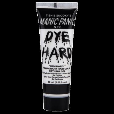 MANIC PANIC Dye Hard Virgin