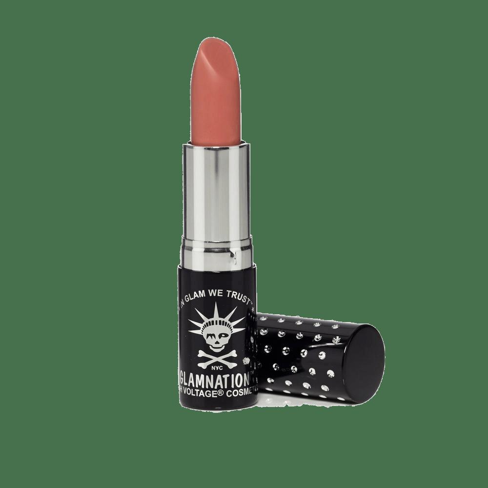 MANIC PANIC Lethal Lipstick Naked Under Leather