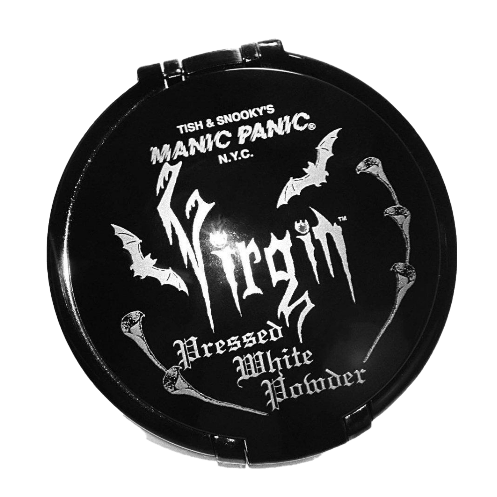 MANIC PANIC Virgin Pressed White Powder (белая пудра)