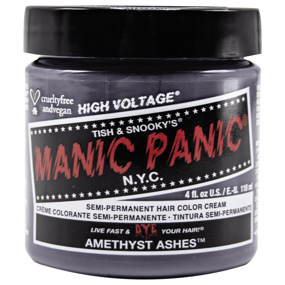 MANIC PANIC Classic Amethyst Ashes