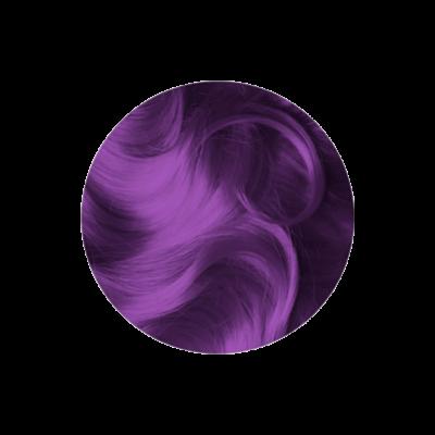 MANIC PANIC Creamtone Velvet Violet