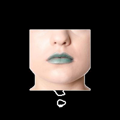 MANIC PANIC Lethal Lipstick Green Envy
