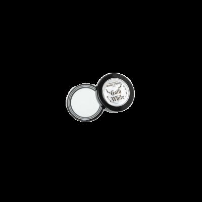 MANIC PANIC Goth White Cream