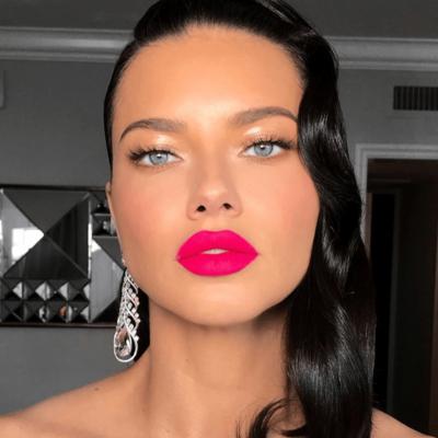 MANIC PANIC Lethal Lipstick Plum Passion