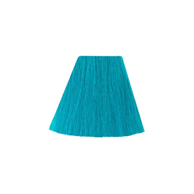 MANIC PANIC Amplified Atomic Turquoise