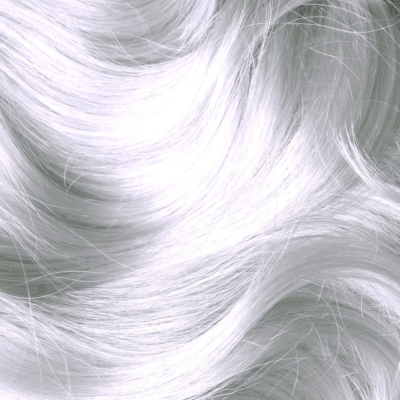 MANIC PANIC Amplified Virgin Snow (White Toner)