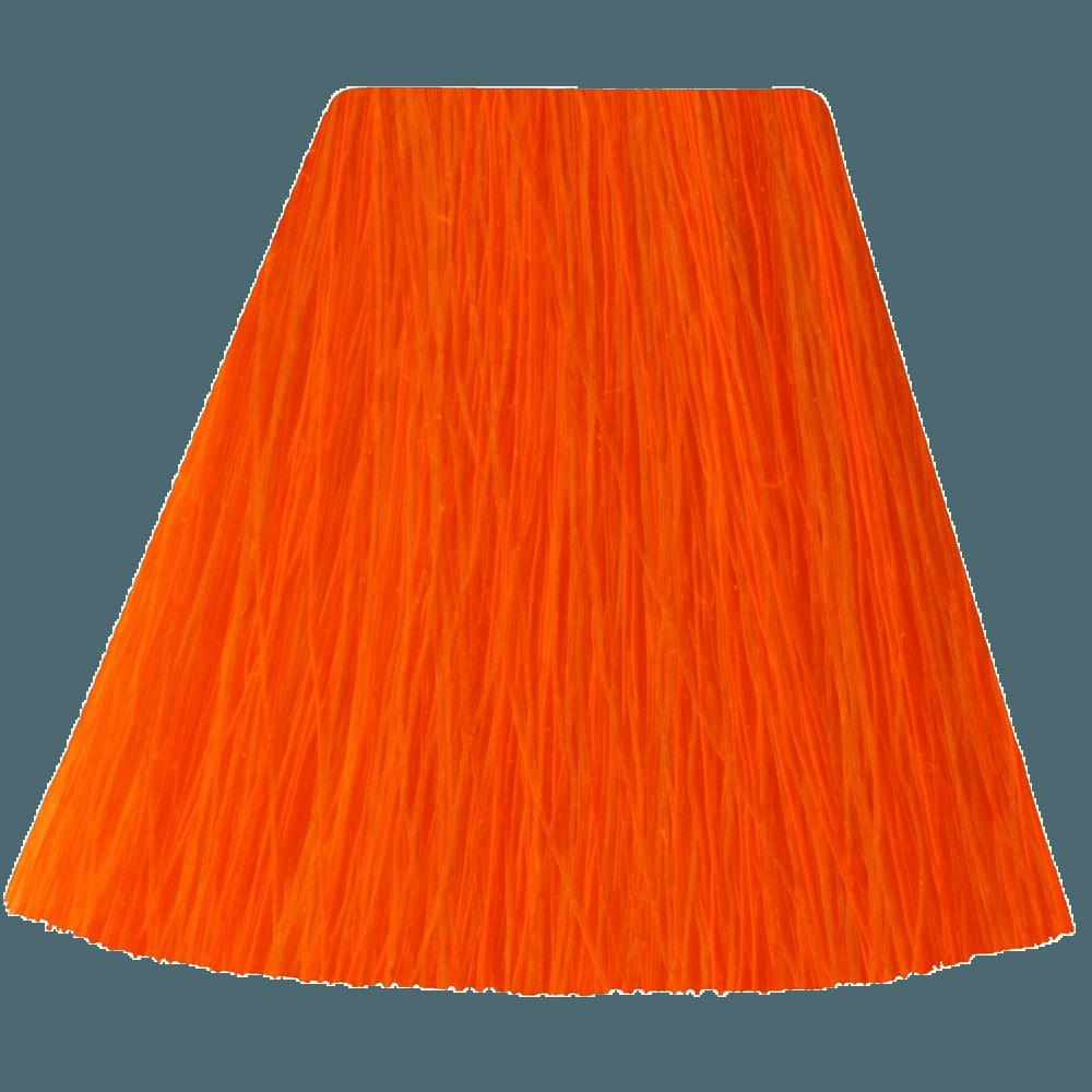 MANIC PANIC Dye Hard Electric Lava
