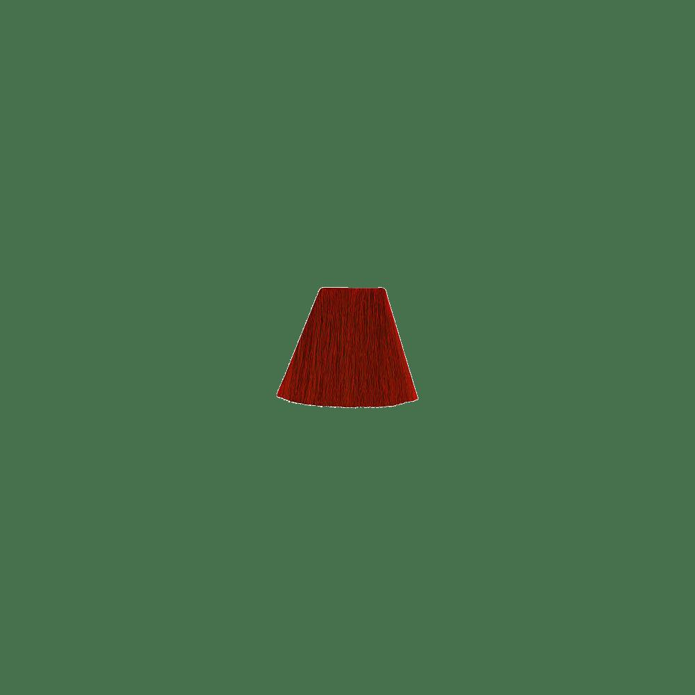 MANIC PANIC Dye Hard Vampire Red