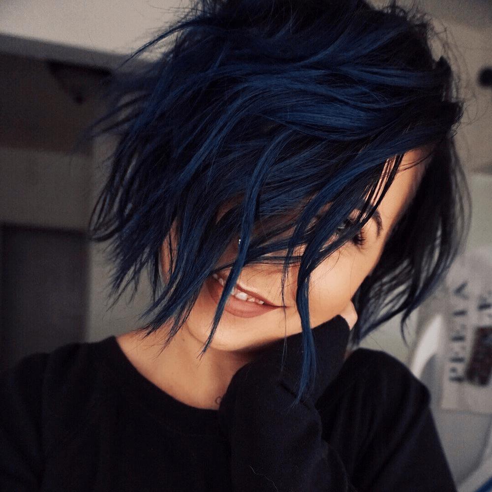 MANIC PANIC Classic Voodoo Blue