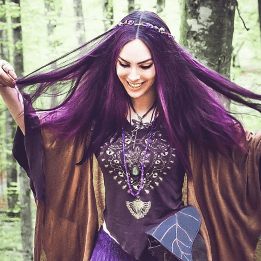MANIC PANIC Amplified Deep Purple Dream