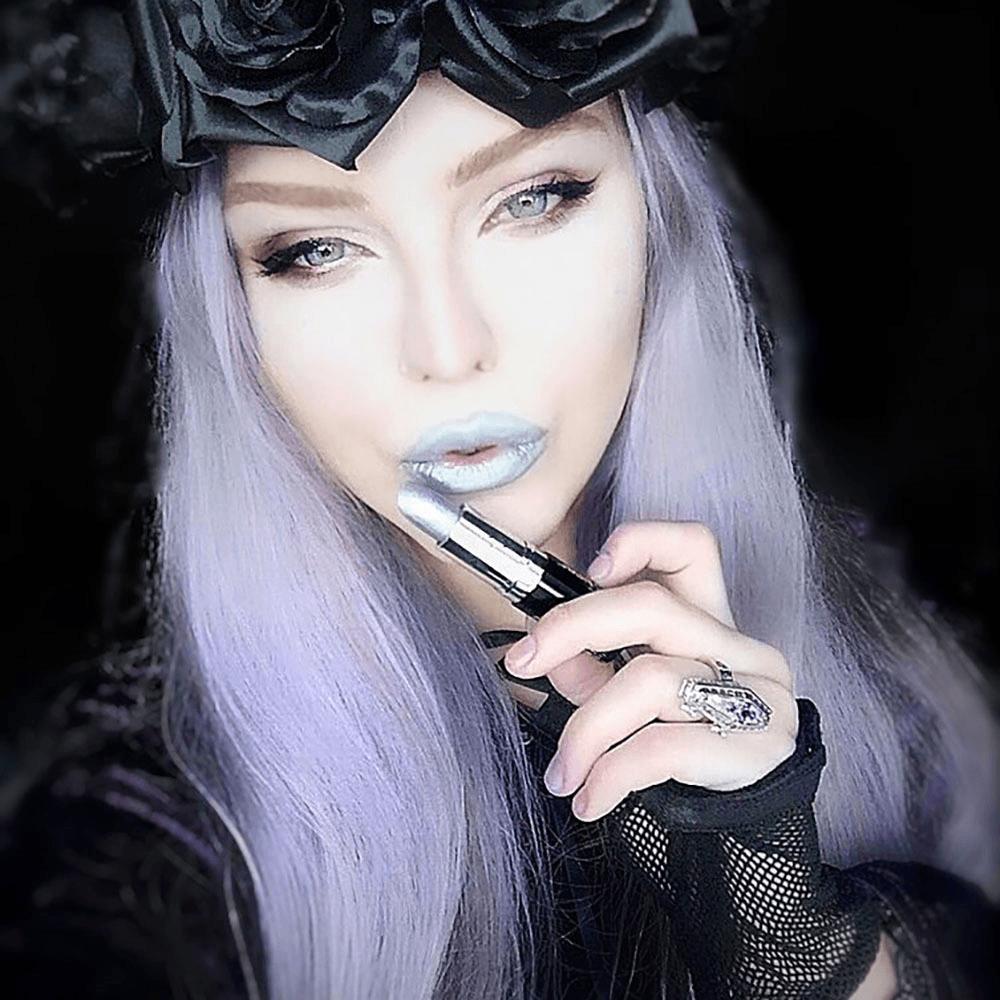 MANIC PANIC Lethal Lipstick Stiletto