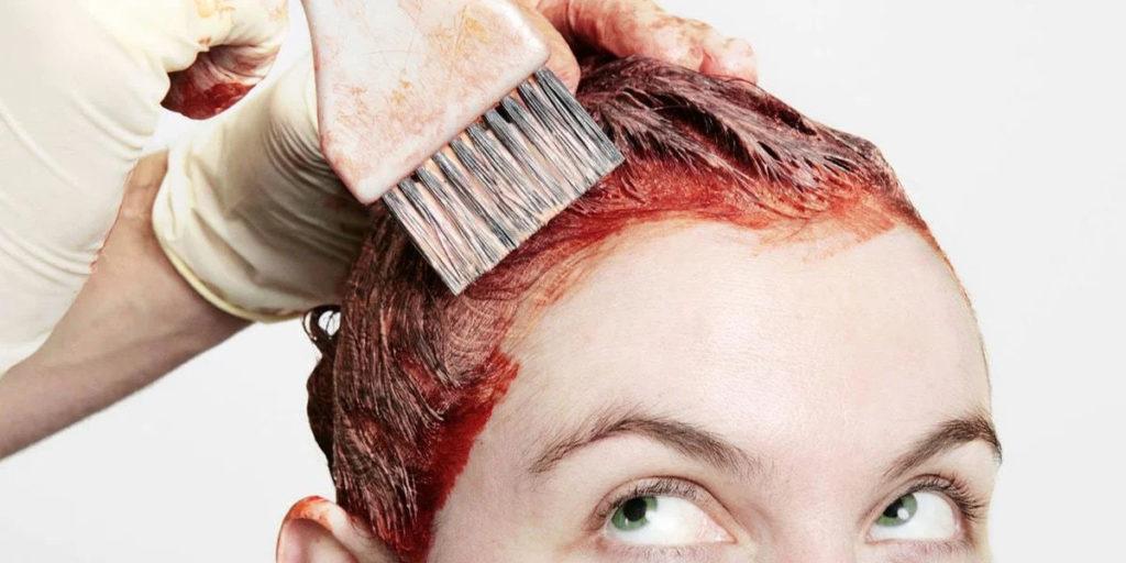 manic panic как правильно красить волосы