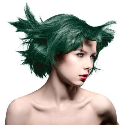 MANIC PANIC Professional Serpentine Green