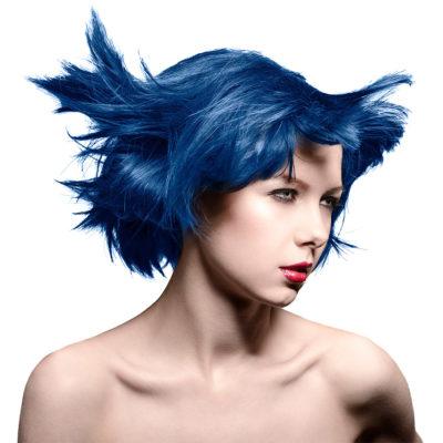 MANIC PANIC Professional Celestine Blue