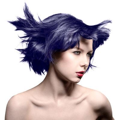 MANIC PANIC Professional Blue Velvet