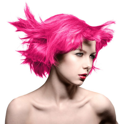 MANIC PANIC Professional Pussycat Pink