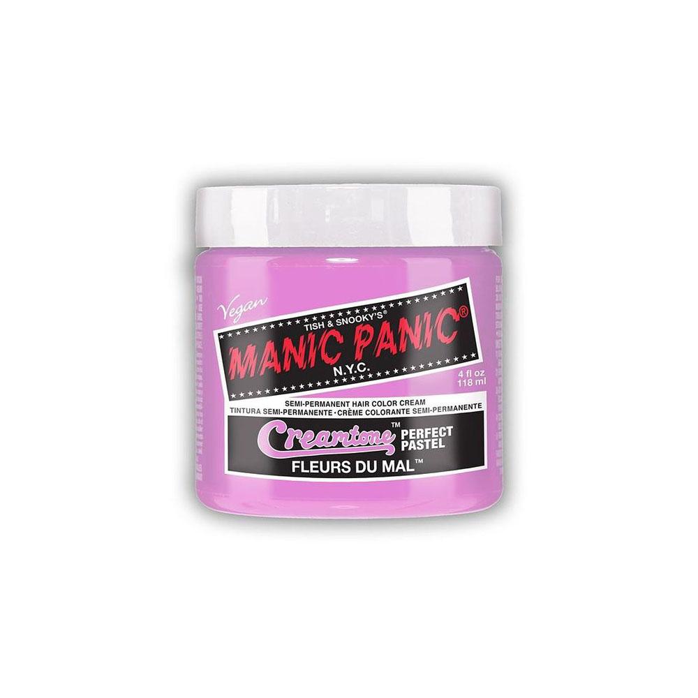 MANIC PANIC Creamtone Fleurs Du Mal