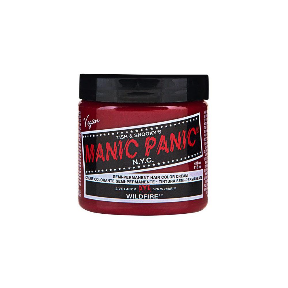 MANIC PANIC Classic Wildfire