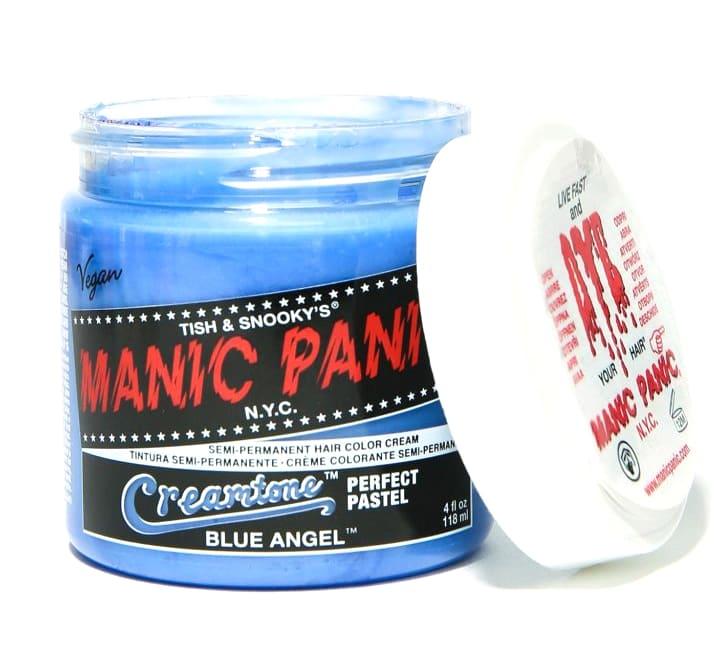 manic panic creamtones